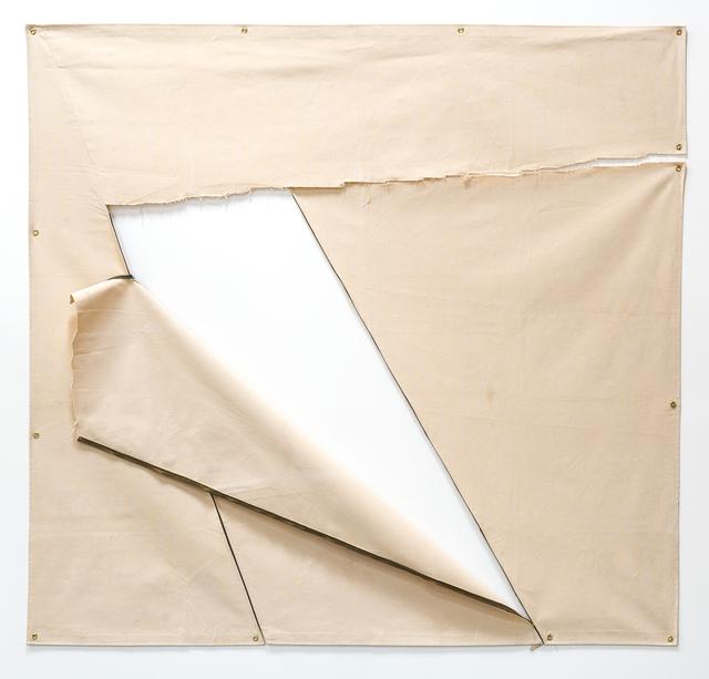 , 'Untitled (KC16 07),' 1970, Rosamund Felsen Gallery
