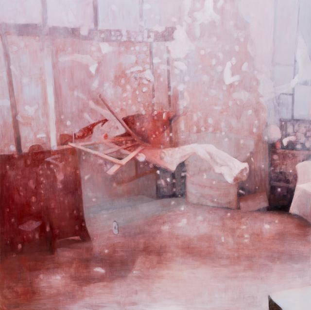 Joe Lima, 'Everything Moves Around Everything Else', 2019, Galerie Nicolas Robert