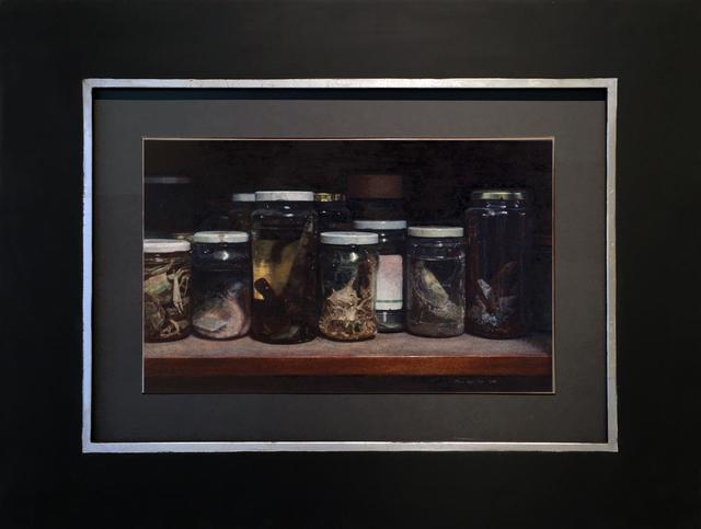 , 'Marine Biology,' 2016, ARCADIA CONTEMPORARY