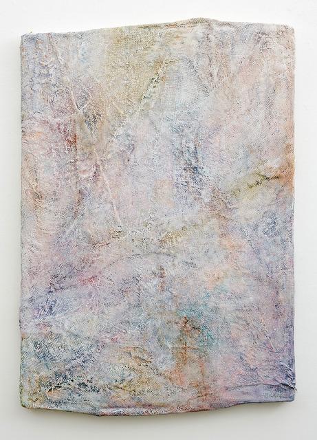 , 'On Sulphur,' 2013, Federica Schiavo Gallery