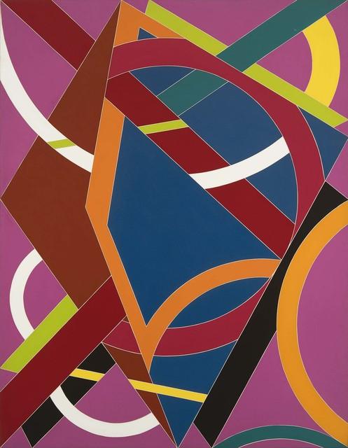 , 'Trane Meets Jug,' 1970, Michael Rosenfeld Gallery