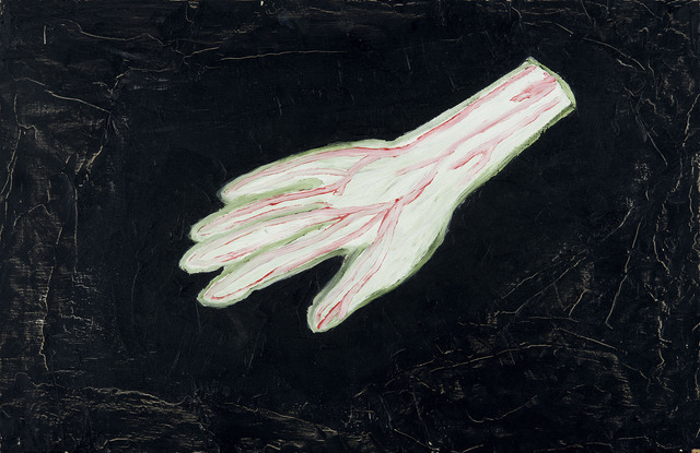 , 'Untitled,' 1981, Galerie Lelong & Co.