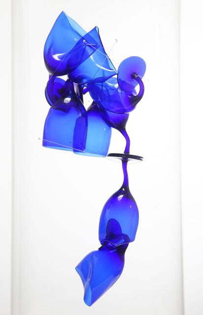 , 'Unity  2014-3,' 2014, Vivian Choi Gallery