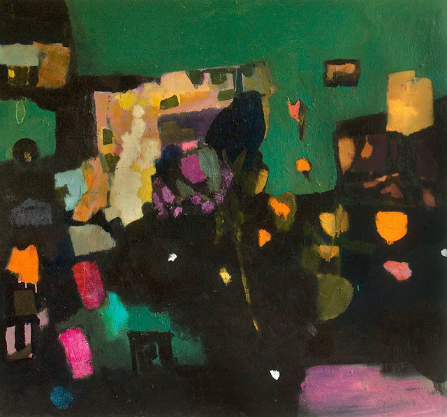 Jennifer Hornyak, 'Birdsong', 2018, Galerie de Bellefeuille