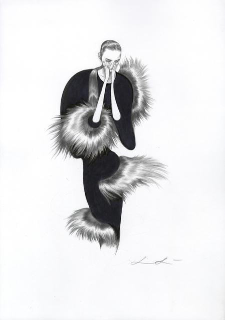 Laura Laine, 'Fendi A/W 14', 2014, SHOWstudio