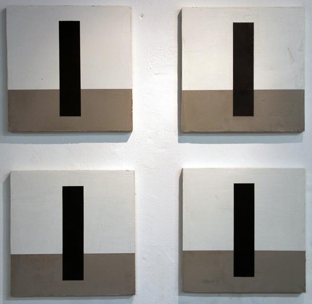 , 'Monochromatic I-IV,' 2018, FF-1051 Gallery