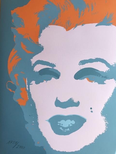 Andy Warhol, 'Marilyn Monroe', 1986, ByNewArt