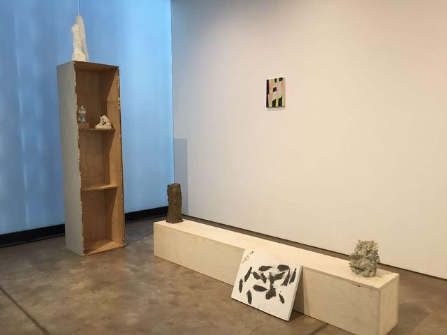, 'Set,' 2016, Galeria Raquel Arnaud