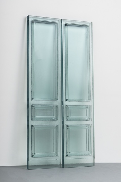 , 'Due Porte,' 2016, Tate Britain