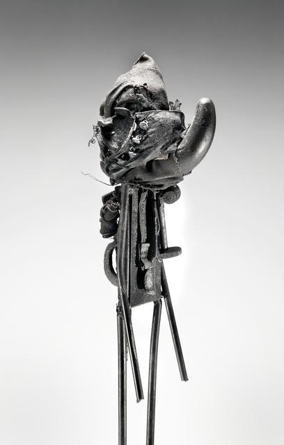 , 'Black Hook,' 2013, Exhibit A
