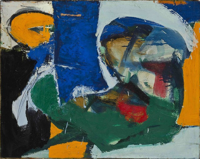 , 'Untitled,' ca. 1960, Tina Kim Gallery