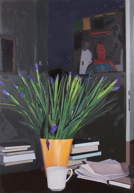 , 'Still Life, Fælledvej,' 2017, Hans Alf Gallery