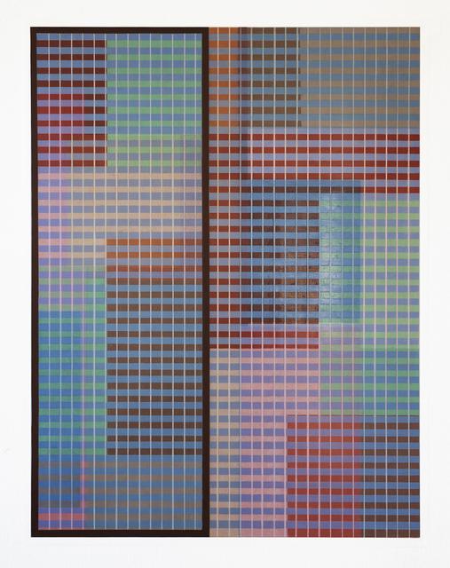 , '6 & 49,' 2018, ART LABOR Gallery