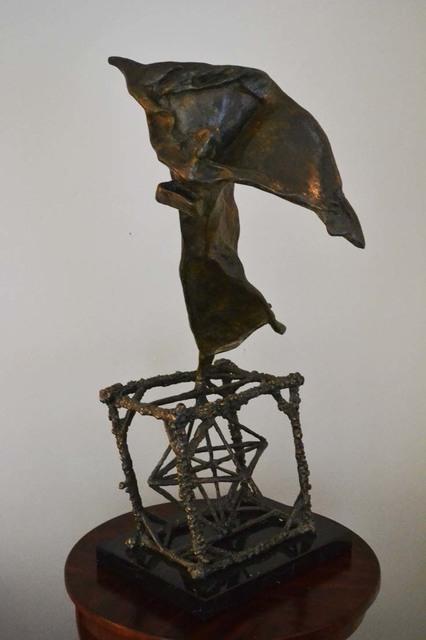 , 'Gala Gradiva (Prestige-scale),' 1970, Robin Rile Fine Art