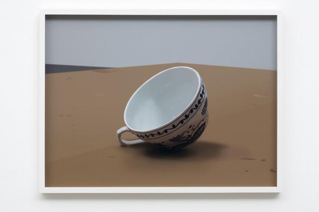 , 'Tasse,' 2009, Klemm's