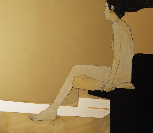 , 'Stella,' 2017, Rebecca Hossack Art Gallery