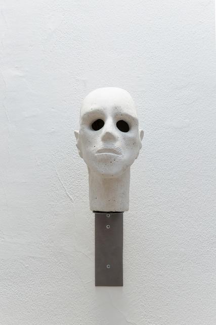 , 'The Skull,' 1989, Galleria Raffaella Cortese