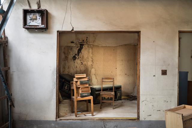 Park Ki Ho, 'Tongil-to', 2013, Photography, Three Shadows +3 Gallery