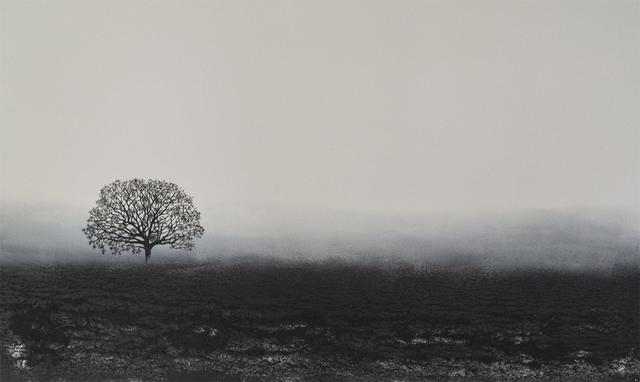 , 'Black Oak,' 2018, Beacon Gallery