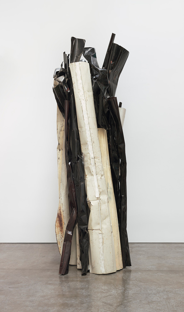 , 'Leaning Tower of Youth,' 1985, Gagosian