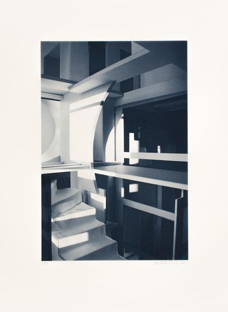 , 'Untitled,' 2015, Printer's Proof