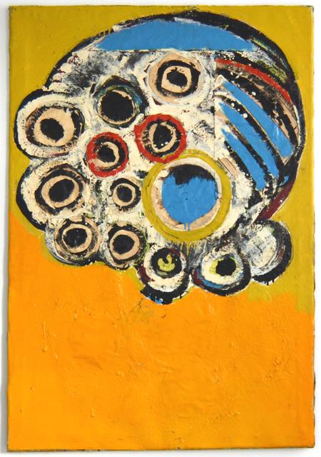 , 'Untitled,' 1957, Konrad Fischer Galerie