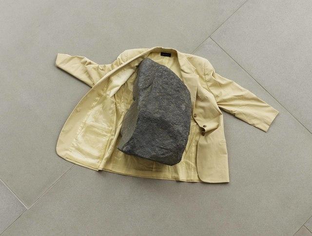 , 'Himmel und Erde müssen vergehen,' 2000, Christine König Galerie
