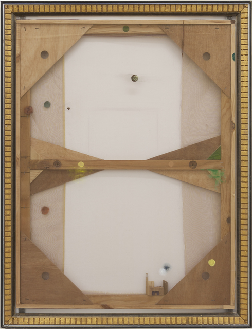 , 'Capriccio,' 2014, Hollis Taggart Galleries