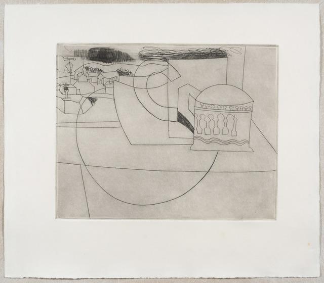, 'Untitled,' ca. 1967, Redfern Gallery Ltd.