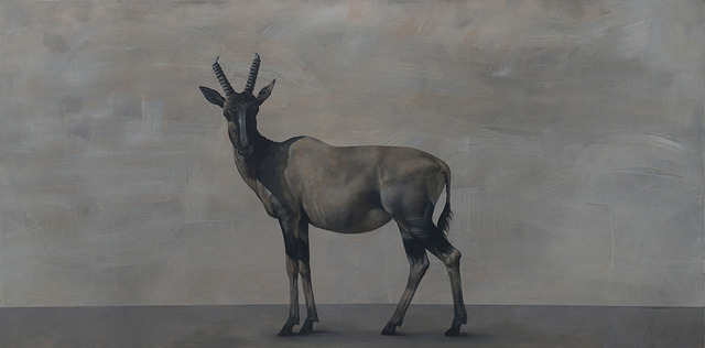 , 'Topi,' 2016, Galerie Huit