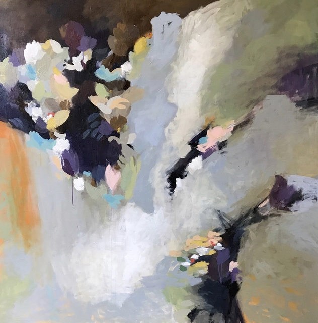, 'Tropical Rain Forest,' 2018, Art Post Gallery