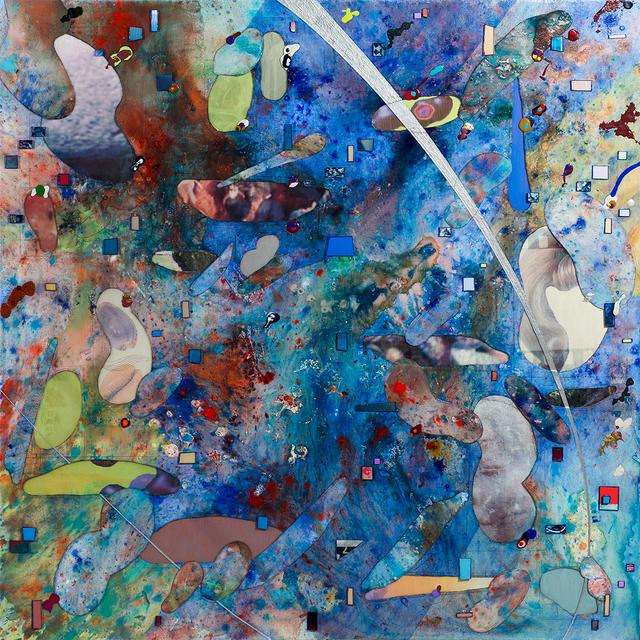 Barbara Strasen, 'Origin Of Things ', 2016, Ethos Contemporary Art