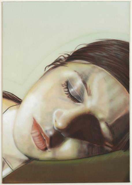 , 'Lucy,' 2014, Linn Lühn