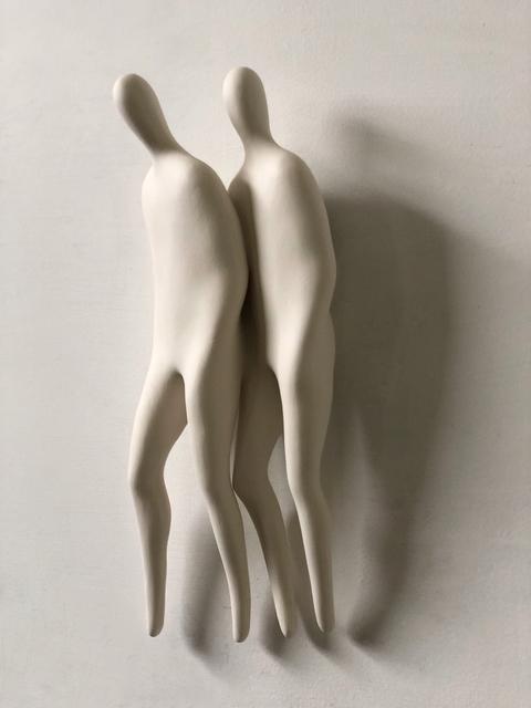 Emil Alzamora, 'Firn Series (Close Wall)', 2019, Pontone Gallery