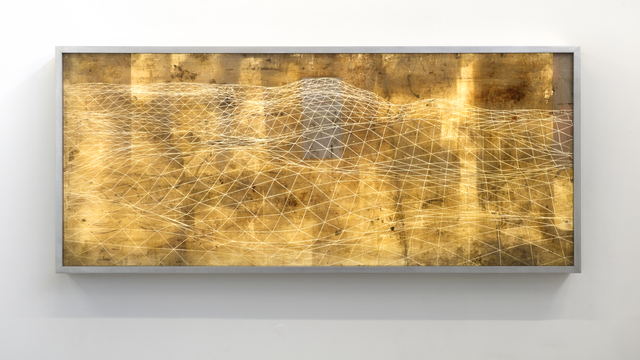 , 'Sandbank,' 2016, Arsenal Contemporary