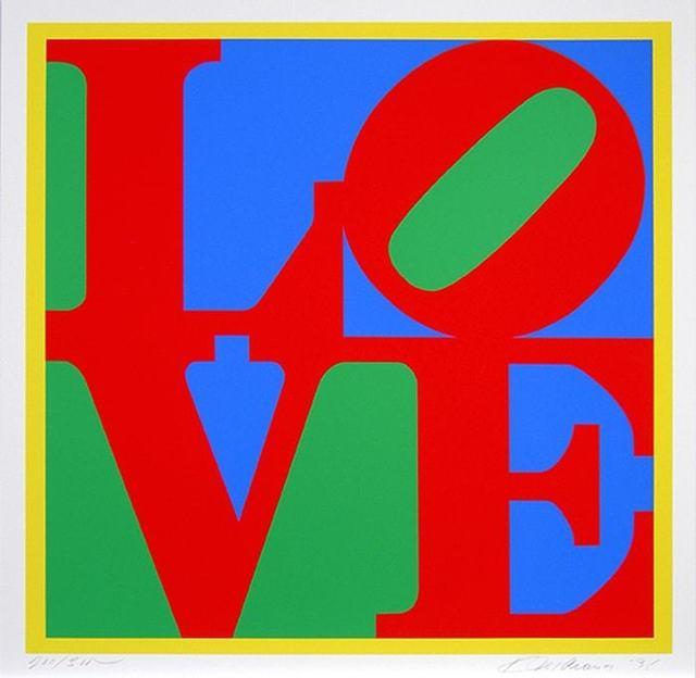 , 'Heliotherapy Love,' 1995, Vertu Fine Art