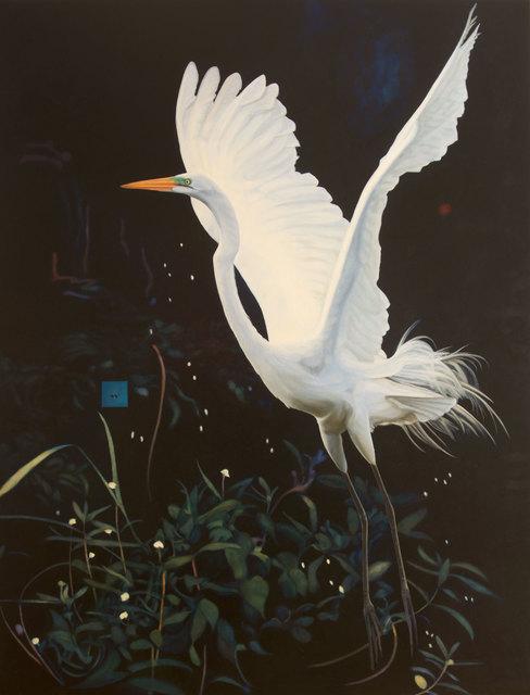 , 'Louisiana Drift II,' 2017, Rena Bransten Gallery