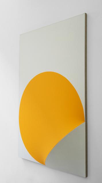 , 'Studio Sunset I,' 2012-2019, Peter Blake Gallery