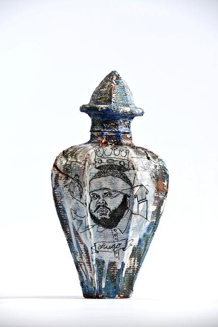 , 'Dead Presidents Jar,' 2015, Wexler Gallery