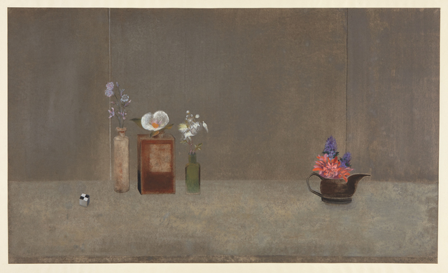 Morris Graves, 'Summer Bouquets', 1978, Phillips