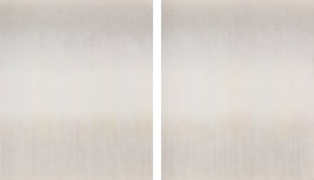 , 'Untitled No.11023-07,' 2007, Matthew Liu Fine Arts