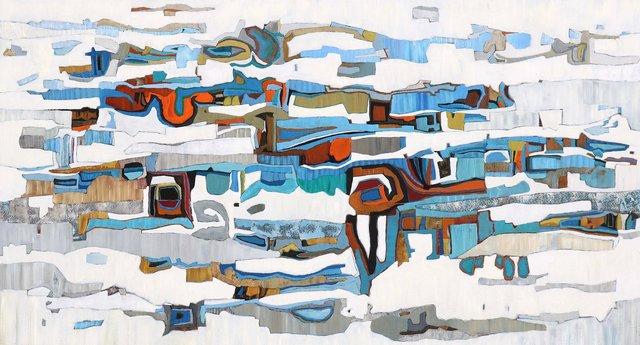 Chase Langford, 'Sea Fair 9', 2018, Bau-Xi Gallery