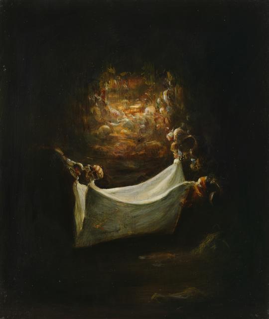 , 'Tapir,' 2017, Arusha Gallery