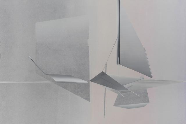 , 'Un-landscape XVII ,' 2015, PIFO Gallery