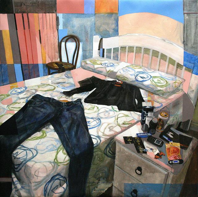 , 'Pré noitada / Pre night out,' 2008, Artur Fidalgo Galeria