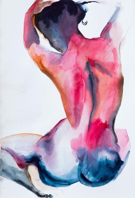 , 'Untitled (no. 60),' 2014, Salamatina Gallery