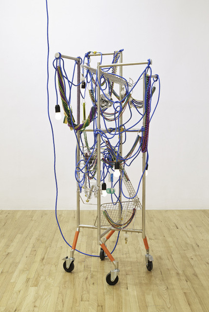 , 'Gazing Technique,' 2011, Kukje Gallery