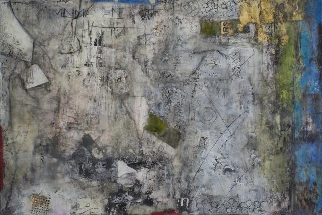 , 'Minima,' 2016, Seager Gray Gallery
