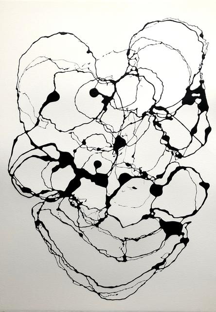 , 'S/N,' 2018, Galeria Contrast