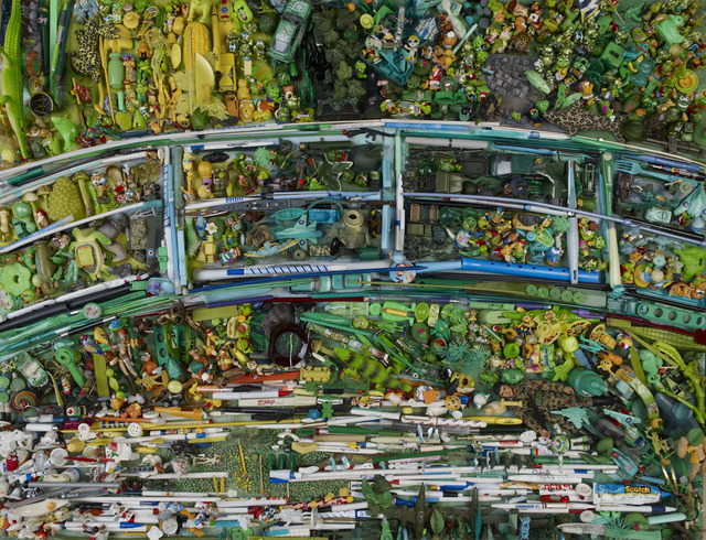, 'La pont japonais,' 2012, Sergio Gonçalves Galeria